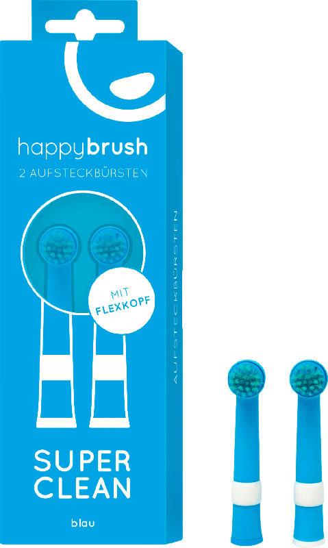 happybrush WK BlueEdition