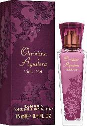 Christina Aguilera Eau de Parfum Violet Noir