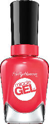 Sally Hansen Nagellack Miracle Gel Redgy 330