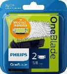 dm-drogerie markt Philips OneBlade Ersatzklingen