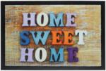 mömax Wels Fußmatte Home Sweet Home 1 40x60cm