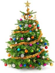 -50% auf alle Weihnachtsartikel