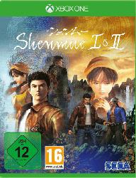 Xbox One Spiele - Shenmue I & II [Xbox One]