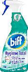 dm-drogerie markt Biff Badreiniger Hygiene Total