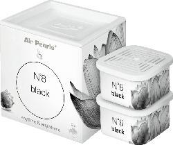 ipuro Raumduft Nachfüller Air Pearls no 8 black