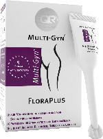 Multi-Gyn FloraPlus 5 Applikatoren à 5 ml