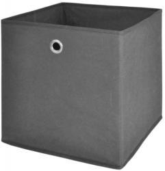 Stoffbox Alfa 1 anthrazit