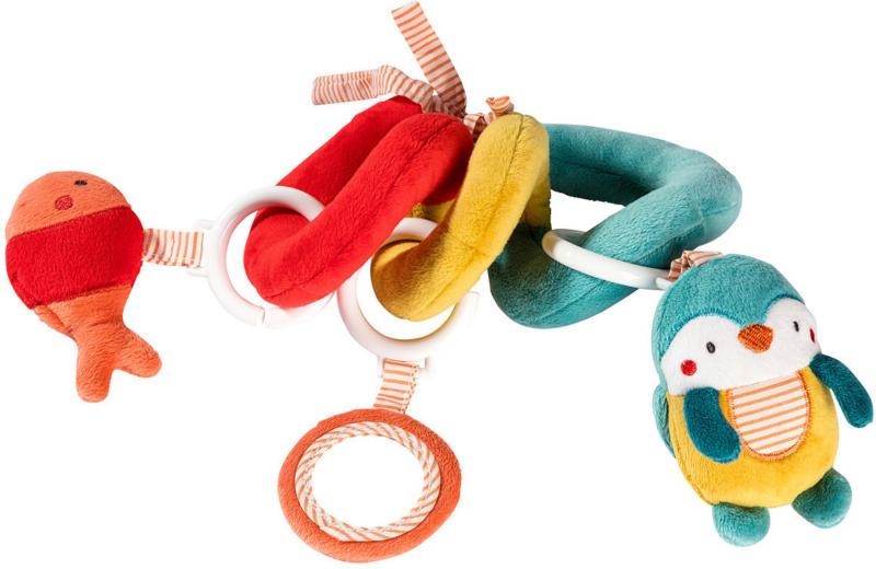 Baby Activity Spirale mit Spielfunktionen