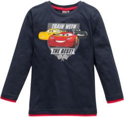 Disney/Pixar Cars Langarmshirt im Lagen-Look