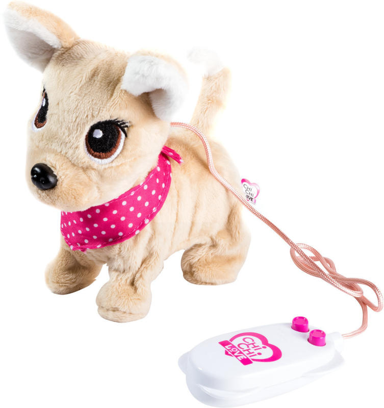 ChiChi Love Puppy