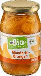dm-drogerie markt dmBio Mandarin-Orange im Glas