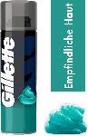dm-drogerie markt Gillette Rasiergel empfindliche Haut