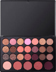 BH Cosmetics Lidschattenpalette Blushed Neutrals - 26 Color Eyeshadow and Blush Palette