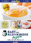 dm-drogerie markt Edition Lempertz Baby und Kleinkinder Rezepte - Kochen mit dem Thermomix