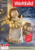 Weltbild - Dezember-Katalog - gültig bis 31.12.