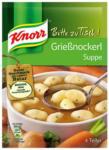 Nah&Frisch Reichart Ernestine Knorr Bitte zu Tisch Suppen - bis 04.02.2020
