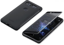 Sony Handytasche »Style Cover Touch SCTH50 - Xperia XZ 2 Compact«