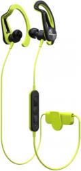 PIONEER In-Ear Clip Bluetooth Sport Kopfhörer »SE-E7BT«