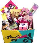 dm-drogerie markt dm Spread the Fun Beauty Box