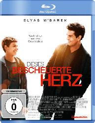 Blu-ray Drama - Dieses bescheuerte Herz [Blu-ray]