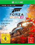 Media Markt Xbox One Spiele - Forza Horizon 4 - Standard Edition [Xbox One]