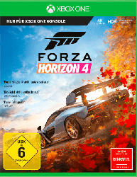 Xbox One Spiele - Forza Horizon 4 - Standard Edition [Xbox One]