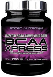 Scitec Nutrition BCAA Xpress Flavored - Blood Orange
