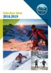 Sport 2000 Espace Montagne Sélection Hiver 2018-2019 - au 21.04.2019