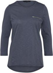 Shirt ´MALKA ZIP 3/4 TOP EXP´