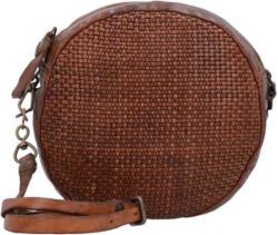 Prestige Edera Mini Bag Umhängetasche Leder 18 cm