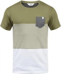 Solid Rundhalsshirt »Malte«