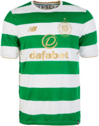 Celtic Glasgow Trikot Home 2017/2018
