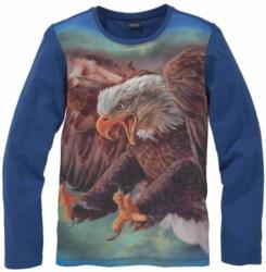 Langarmshirt »Adler«