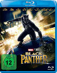Media Markt Blu-ray Science Fiction & Fantasy - Black Panther [Blu-ray]