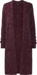 Damen Strickjacke mit Wolle