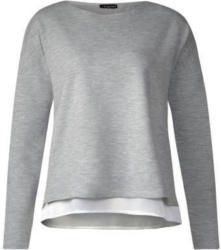 2in1 Struktur Shirt