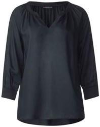 Schlichte Tunika Bluse