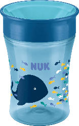 Nuk Becher Magic Cup Wal, ab 8 Monate, 230ml