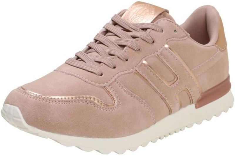 Sneaker im Retro-Look