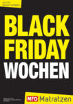 MFO Matratzen Filiale Hamburg Grindel Black Friday Wochen - bis 30.11.2018