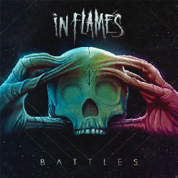 Hardrock & Metal CDs - In Flames - Battles [CD]