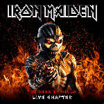 Media Markt Rock & Pop CDs - Iron Maiden - The Book Of Souls: Live Chapter [CD]