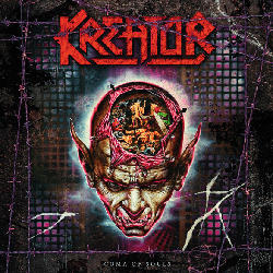 Hardrock & Metal CDs - Kreator - Coma of Souls (Deluxe Edition) [CD]