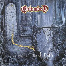 Hardrock & Metal CDs - Entombed - Left Hand Path [CD]