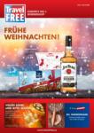 Travel FREE Wochen Angebote - bis 06.12.2018