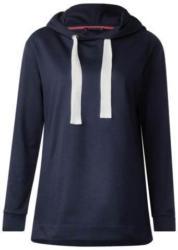 Homewear Kapuzen Pullover