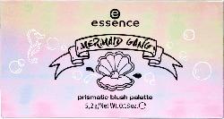 essence cosmetics essence mermaid gang prismatic blush palette 01