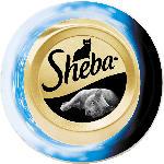 dm-drogerie markt Sheba Nassfutter für Katzen mit Thunfischfilets