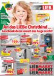 Hagebau Lieb Markt Hagebau Lieb Markt Flugblatt - gültig bis 31.12. - bis 01.01.2019