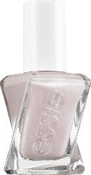 essie Nagellack Gel Couture make the cut 90